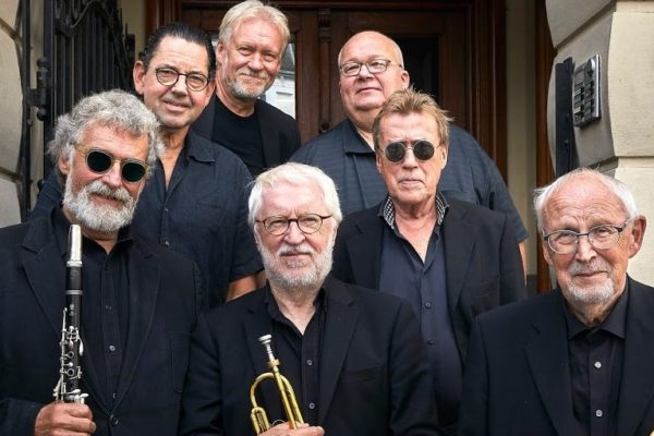 Familiedag med Bourbon Street Jazzband